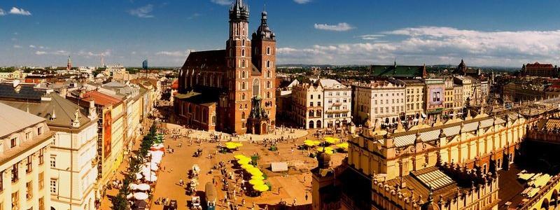Индивидуальные экскурсии в Польшу и Литву