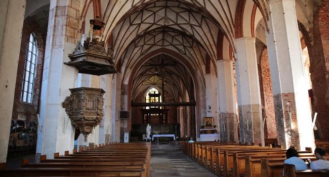 Очарование средневековья Польши: Гданьск — ганзейский город