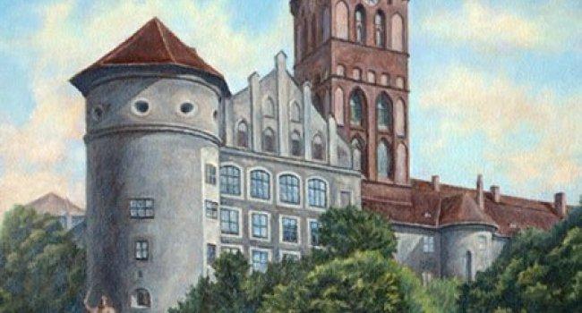 «Город-крепость Кёнигсберг» - экскурсия по фортам, крепостям и бастионам Калининграда
