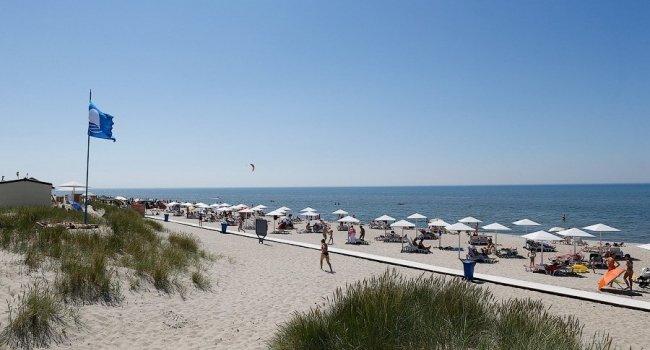 «Янтарь и море» - экскурсия в пос. Янтарный и г. Светлогорск