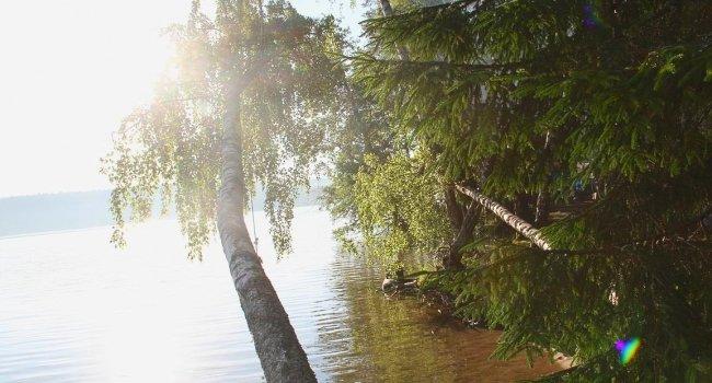 «Путешествие в сказку!» - экскурсия на Виштынецкое озеро и по местам охоты правителей Германии и России