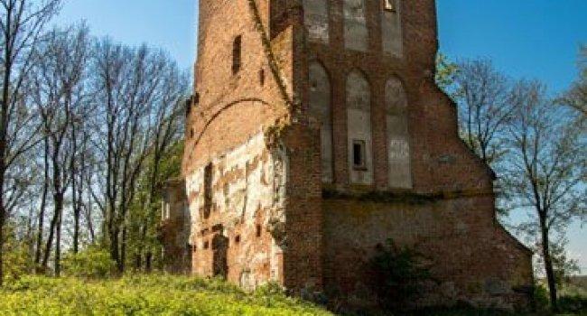 «Начало покорения Пруссии» - экскурсия к уникальному рыцарскому замку и г. Мамоново
