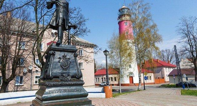 «Форты, природа и один аэродром» - экскурсия для любителей приключений на самом западе России: Балтийск и Балтийская коса!
