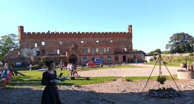 «Древние замки и сыр» - экскурсия в 3 замка: Нойхаузен, Шаакен и Нессельбек + крафтовая сыроварня