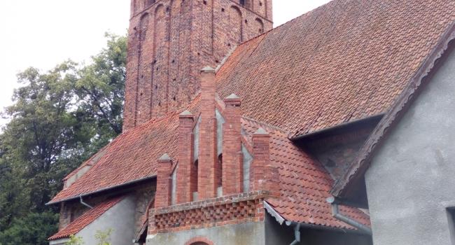 «Борьба за жизнь — тевтоны против пруссов или, что такое германизация» - экскурсия в два замка и старинные кирхи: Вальдау и Нойхаузен