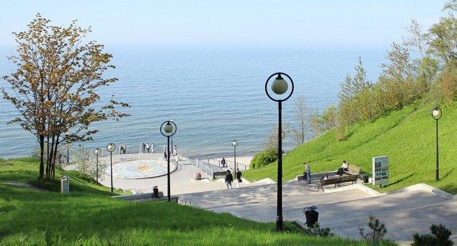 «Светлогорск — место вашего счастья» - прогулка по курортному городку